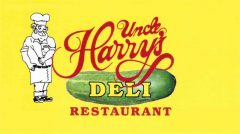 UNCLE HARRY'S DELI RESTAURANT